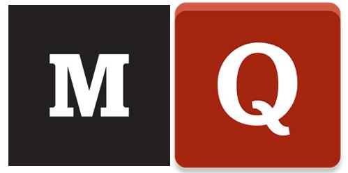 Medium and Quora